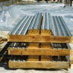 bulkhead barrier, bulkhead installation cost, bulkhead concrete, bulkhead installation