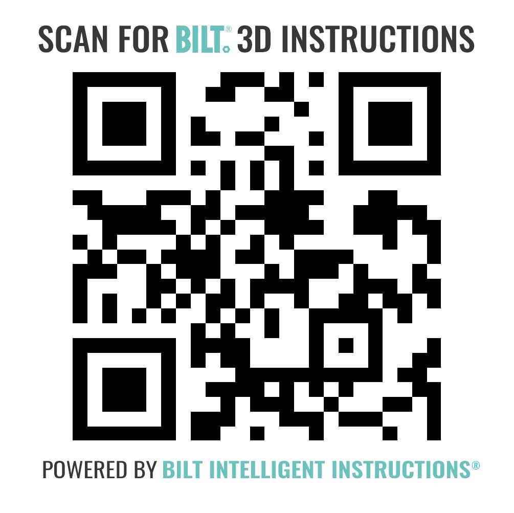 Stayform 3D Instructions Assembly QR Code