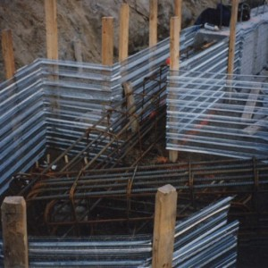 Amico Building Products Stayform 174 Concrete Forming