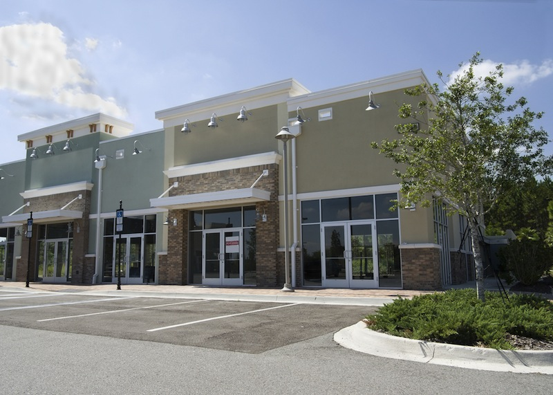 Commercial Front Elevation Designs : Amico building products stucco and plaster