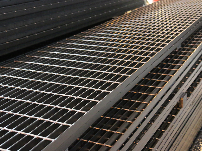 Amico industrial products bar grating for Catwalk flooring