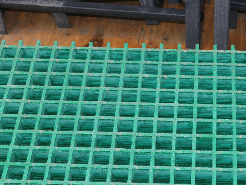 Amico Industrial Products Fiberglass Reinforced Plastic