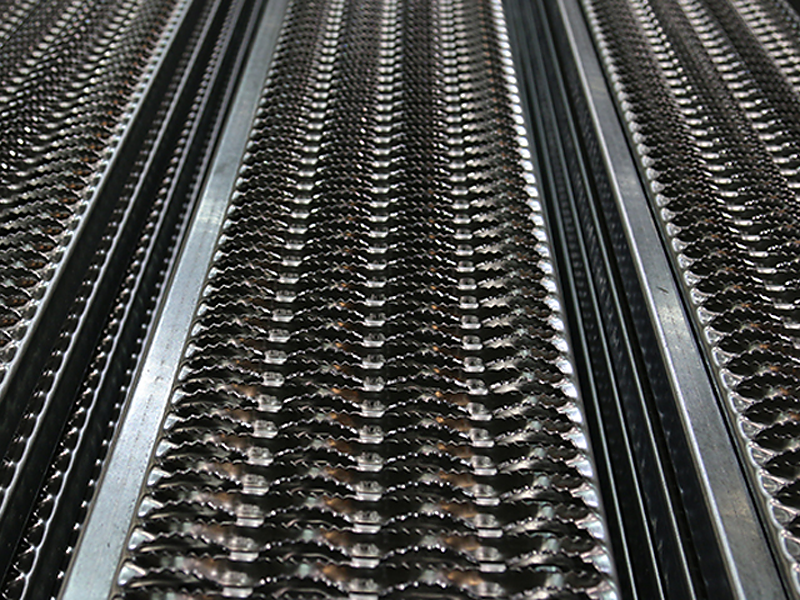 Amico Industrial Products Bar Grating Expanded Metal
