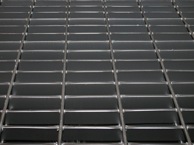 Amico Industrial Products Bar Grating