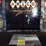 AMICO Has A Great Showing At 2014 FABTECH Expo
