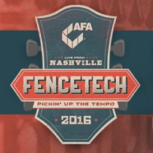 AMICO Security Products On Display at FENCETECH 2016