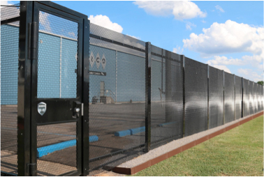 AMICO Security Launches — The Amiguard Perimeter System