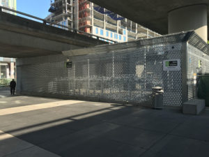 AMICO – APEX Chameleon fence
