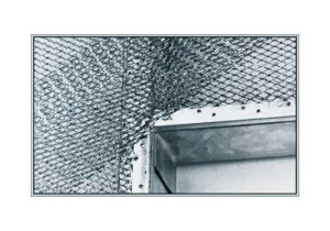 Metal Lathing, Striplath, Striplath (Diamond Mesh), Lath Strips